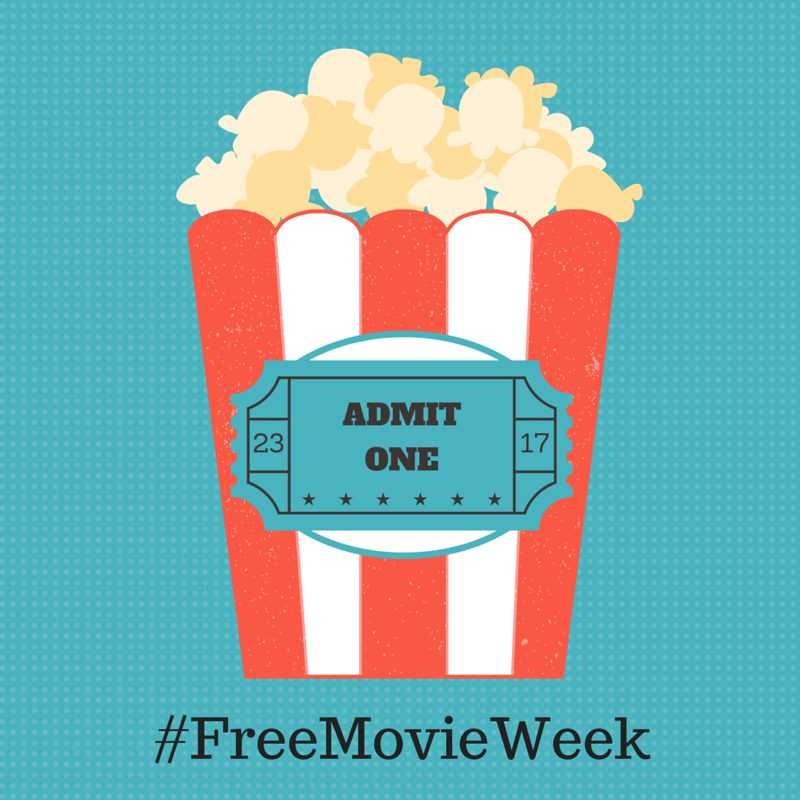 FreeMovieWeek