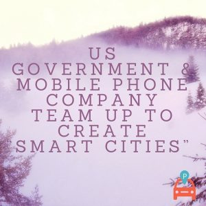tech-innovation-300x300 US Government, Mobile Phone Company Teams Up to Create 'Smart Cities'