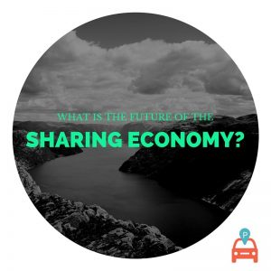 ParqEx: What is the future of the sharing economy?
