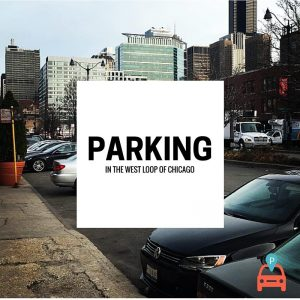 ParqEx: Finding Parking in the West Loop
