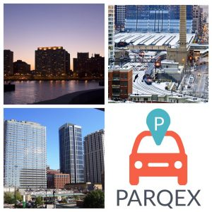 ParqEx: The 3 Chicago Neighborhoods to Visit this Spring