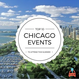 ParqEx: Top 10 Chicago Events