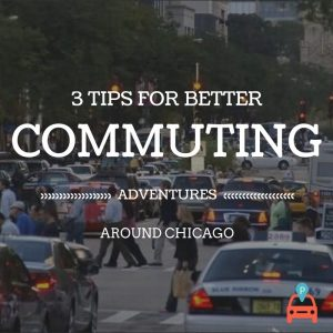 better commuting USE