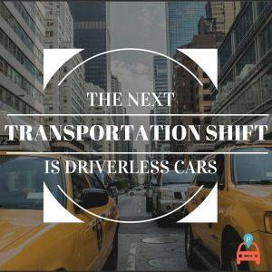transporation shift