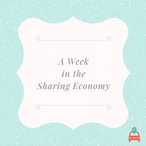 ParqEx: A Week in the Sharing Economy