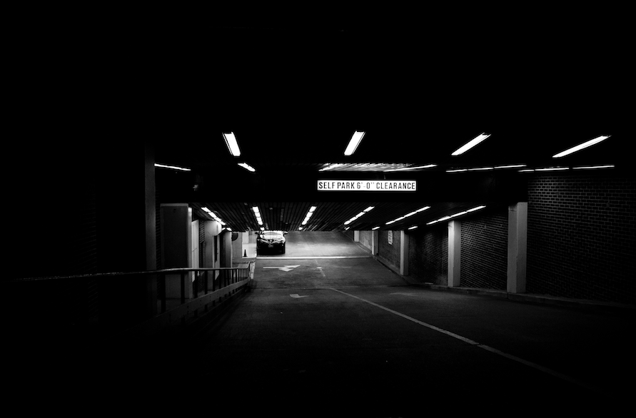 3 Ways Access+ Amps Up Your Parking Garage Security1