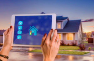 Home Security Won't Manage Itself
