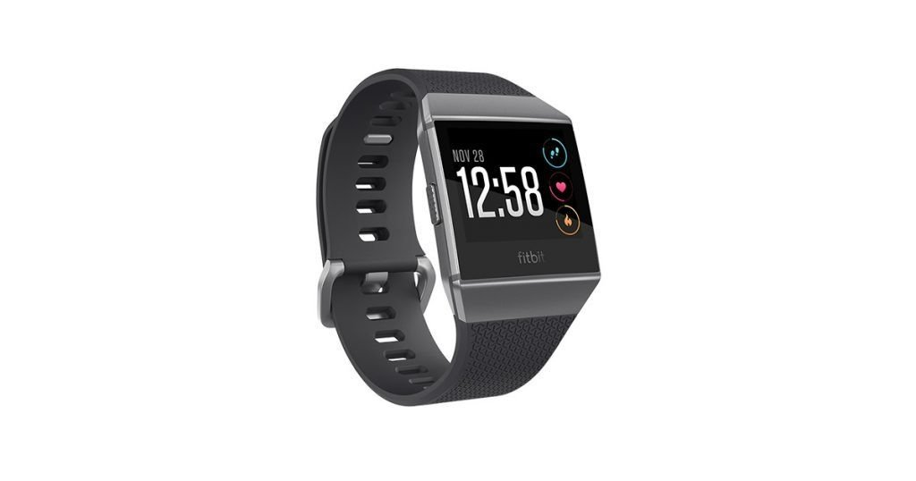 Fitbit Ionic Giveaway
