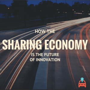 ParqEx: How the Sharing Economy is the Future of Business Innovation