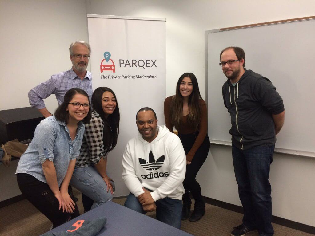 Image-1 Roosevelt University: Building a Brand with ParqEx