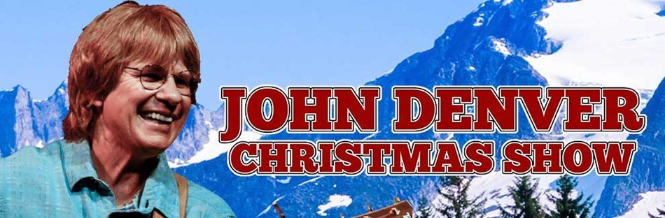 john denver christmas show dec 16 rosemont theatre venue parking