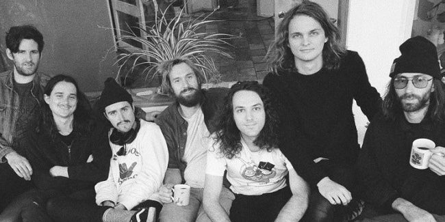 King Gizzard And The Lizard Wizard Riviera Theatre