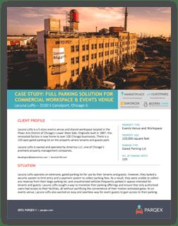 Case Studies Lacuna Lofts 2150 Canalport Chicago Illinois