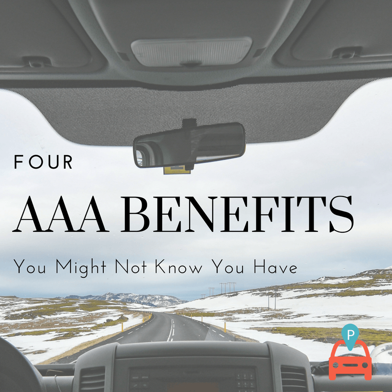 Four AAA Benefits You Might Not Know You Have