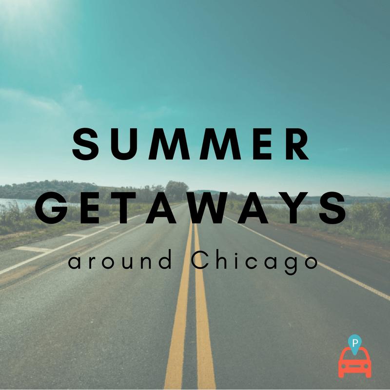 ParqEx - Summer Getaways around Chicago FI