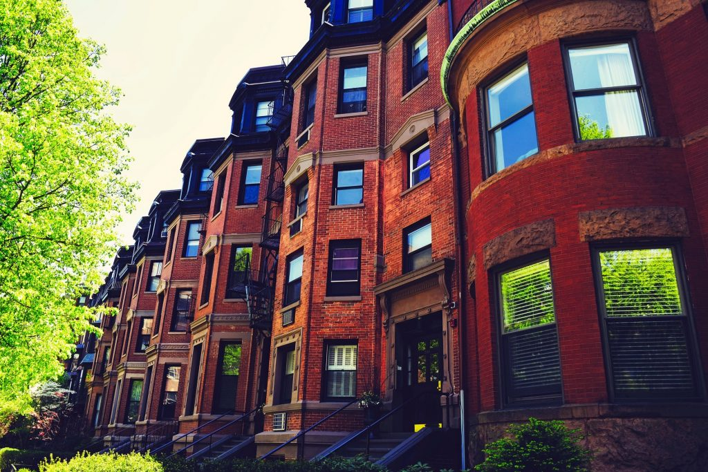 4 Ways to Enhance Multi-Family Living