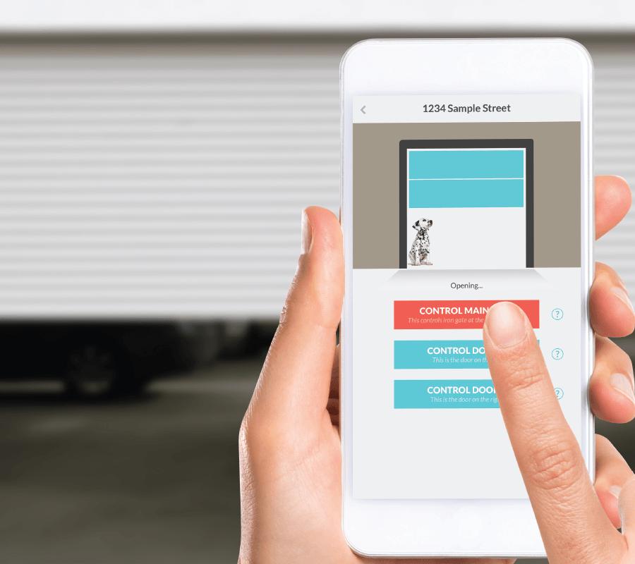 ParqEx Access+ | Access Plus App | Private Parking Marketplace