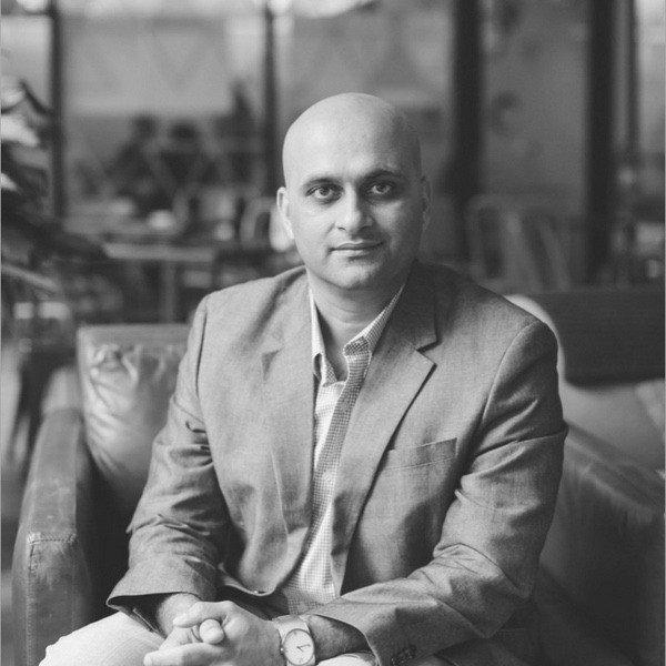 Vivek Mehra Team