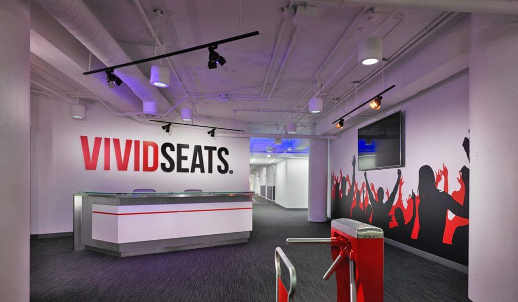 VividSeats Have a Sporting Good Time with the Sharing Economy