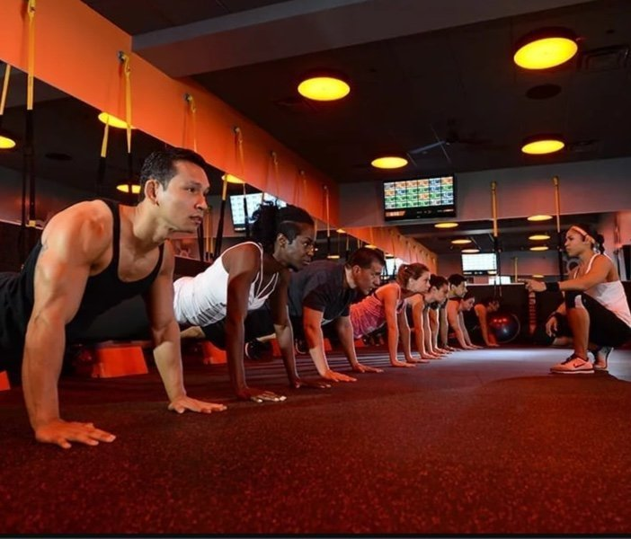 Orangetheory Fitness Chicago