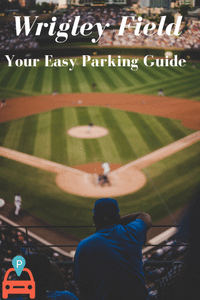 Wrigley Field parking